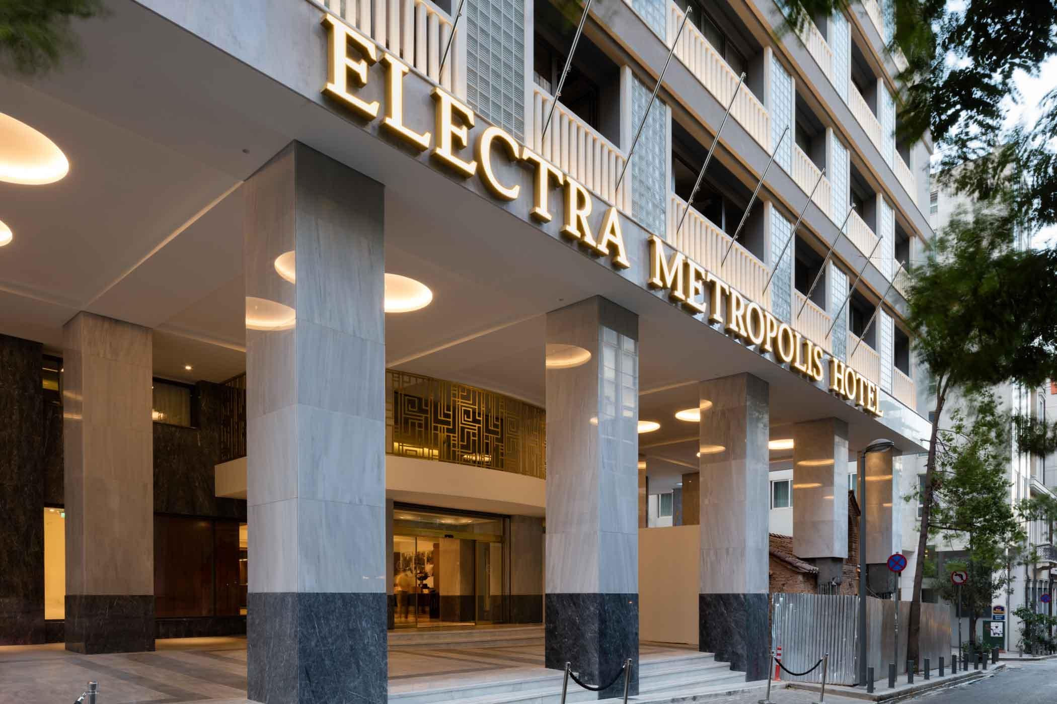 Electra Metropolis Gtp